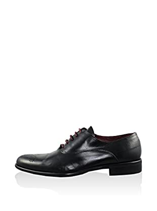 Repitte Zapatos Oxford Picados