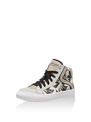 Walk safari Hightop Sneaker