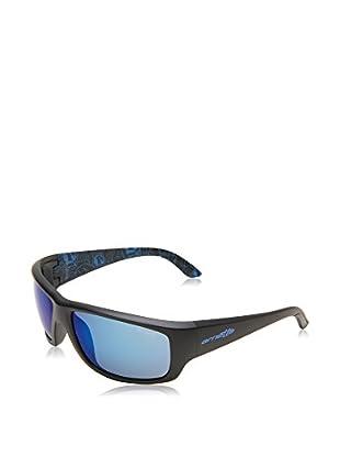 Arnette Gafas de Sol Cheat Sheet (63 mm) Negro