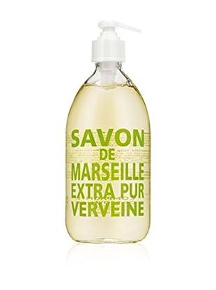 Compagnie de Provence Flüssigseife Extra Pur Verveine 500 ml, Preis/100 ml: 2.39 EUR