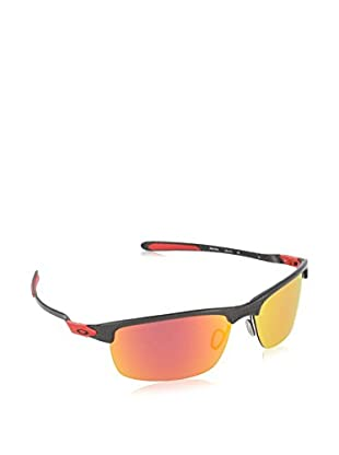 Oakley Gafas de Sol Polarized Mod. 9174 917406 (66 mm) Gris
