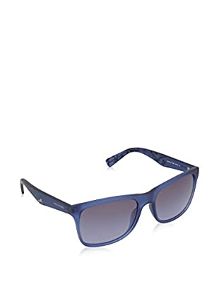 Hugo Boss Occhiali da sole BO-0211/S-F09-56LL (56 mm) Blu
