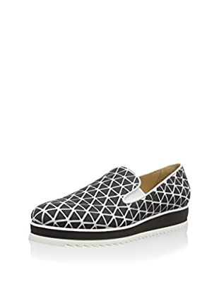 Objects in Mirror Slip-On B021