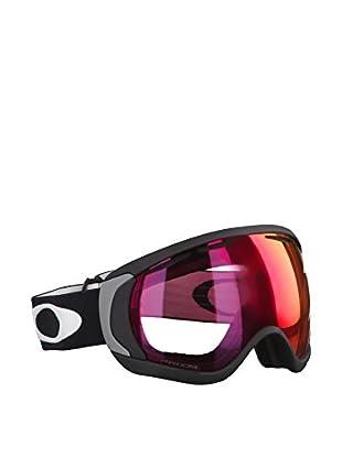 OAKLEY Skibrille OO7047-43 schwarz matt