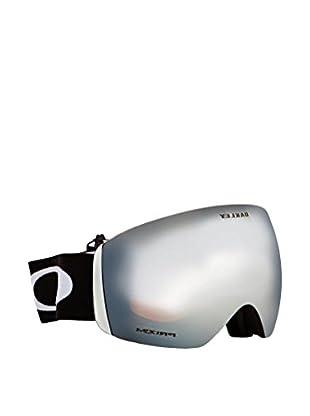 OAKLEY Skibrille OO7050-01 schwarz matt