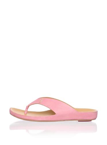 Kork-Ease Women's Rachel Flip Flop (Cupido (Pink))