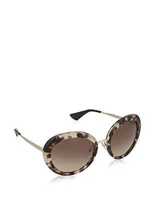Prada Gafas de Sol 16QS UAO3D0 (55 mm) Marrón