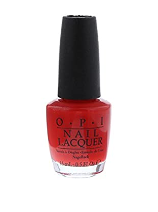 OPI Esmalte I Stop For Red Nla74 15.0 ml