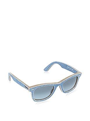 Ray-Ban Gafas de Sol Original Wayfarer 2140-11644M (50 mm) Azul