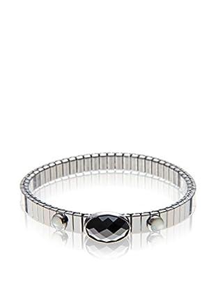 Nomination Armband Xte Small schwarz