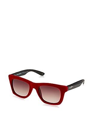 Karl Lagerfeld Sonnenbrille KL003S52 (52 mm) rot