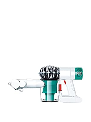 Dyson Handstaubsauger V6 Mattress weiß/grün