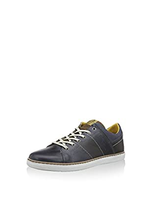 Bullboxer 399K25597A, Herren Sneakers, Blau (P248), 42 EU