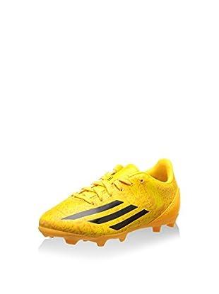 ADIDAS Botas de fútbol F10 Fg J (Messi)