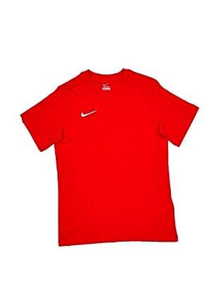 Nike Camiseta Manga Corta TS Core