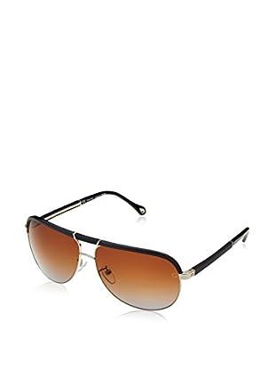 E. Zegna Gafas de Sol SZ3286M_0579 (64 mm) Plateado