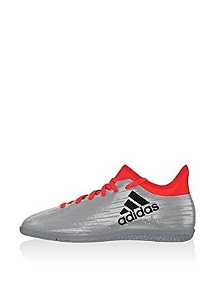 adidas Zapatillas de fútbol X 16.3 IN J