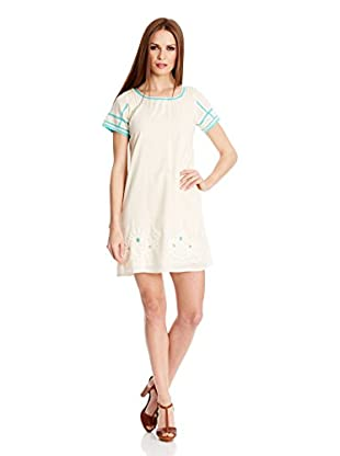 Riverside Kleid Estragon
