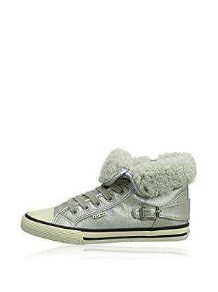 Esprit Hightop Sneaker Benny Quartz