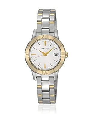 SEIKO Reloj de cuarzo Unisex Unisex SXDE38 16 mm