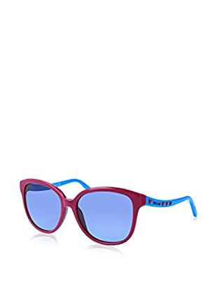Just Cavalli Sonnenbrille 590S_75Z (58 mm) bordeaux