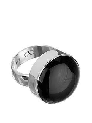 Alexandra Plata Ring  silber DE 54 (ES 14)