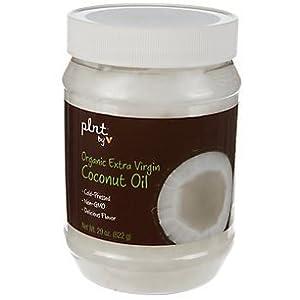 the Vitamin Shoppe - Organic Extra Virgin Coconut Oil, 29 oz solid