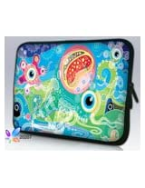 Generic Carry Case Cover Sleeve for Apple iPad Mini Google Nexus 7 Samsung Galaxy Tab Blackberry Playbook HCL ME Huawei Mediapad Lenovo Ideapad Micromax Funbook Asus Memo Karbonn Smart 7 inch Tablet Black_A7T429546999