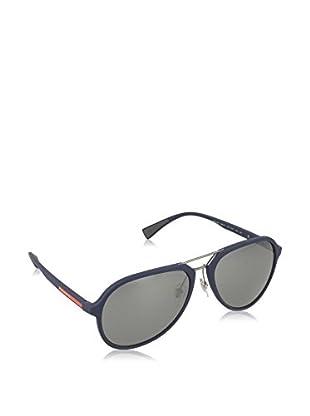 Prada Gafas de Sol 05RSSUN_TFY7W1 (58 mm) Azul