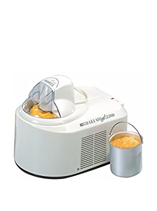 NEMOX Heladera NX36500270 Chef 2200 Blanco / Gris