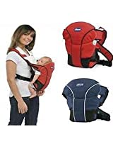 CHICCO GO BABY CARRIER FOR INFANT TODDLER KIDS