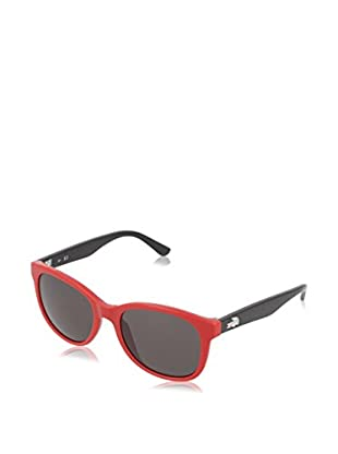 Lacoste Gafas de Sol 3603S-615 (48 mm) Rojo / Negro