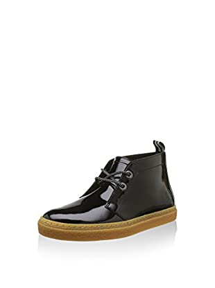 Fred Perry Safaris Fp Henrietta Mid Patent