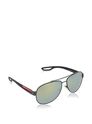 Prada Occhiali da sole Mod. 55QS TIG4J259 (59 mm) Grigio