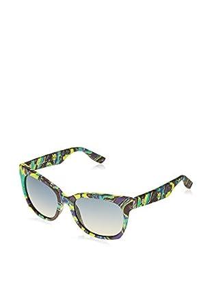 Mcq Alexander McQueen Sonnenbrille MCQ 0001/S_XAC (54 mm) mehrfarbig