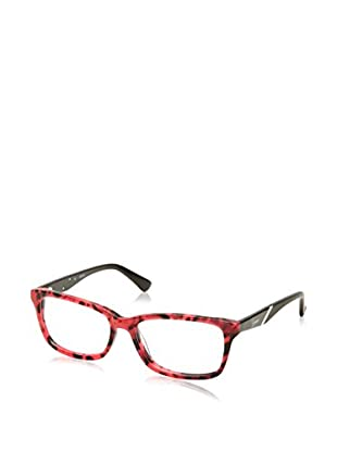 Guess Montatura 2473_N81 (55 mm) Rosso/Nero