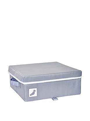 Neutral Aufbewahrungsbox Socks grau