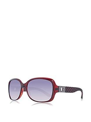 Guess Sonnenbrille GU0247F 57F31 (57 mm) bordeaux