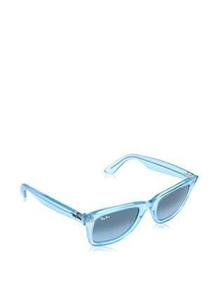 Ray-Ban Sonnenbrille WAYFARER Mod. 2140 (50 mm) blau