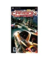 Need for Speed- Carbon City