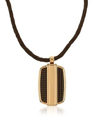 Montblanc Halskette Titanium stahl
