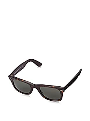 Carrera Eyewear Herren Sonnenbrille » NEW PANAMERIKA«, silberfarben, R80/UW - silber/orange