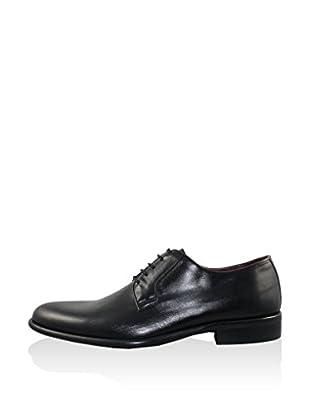 Repitte Zapatos derby Lisos