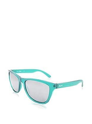 Pepe Jeans Sonnenbrille 7197C555 (55 mm) türkis
