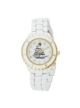 Macbeth Women's MBW059-Z White Bracelet Watch