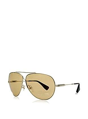 Michael Kors Gafas de Sol Mks125 756 (63 mm) Dorado