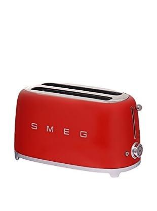 Smeg Toaster TSF02-RDEU