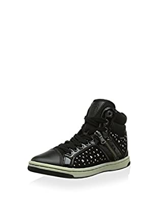 Geox Hightop Sneaker