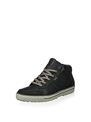 FRETZ men Hightop Sneaker Spider
