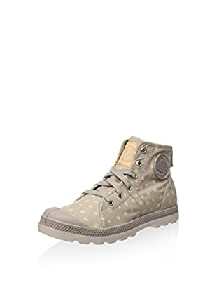 Palladium Boot Pallabrouse Mid